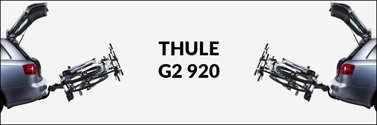 Euroway G2 920
