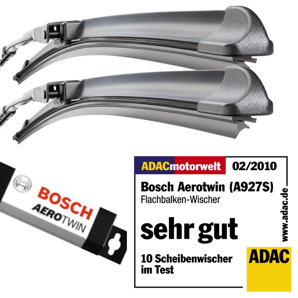 bosch scheibenwischer aerotwin 550mm 450mm a931s. Black Bedroom Furniture Sets. Home Design Ideas