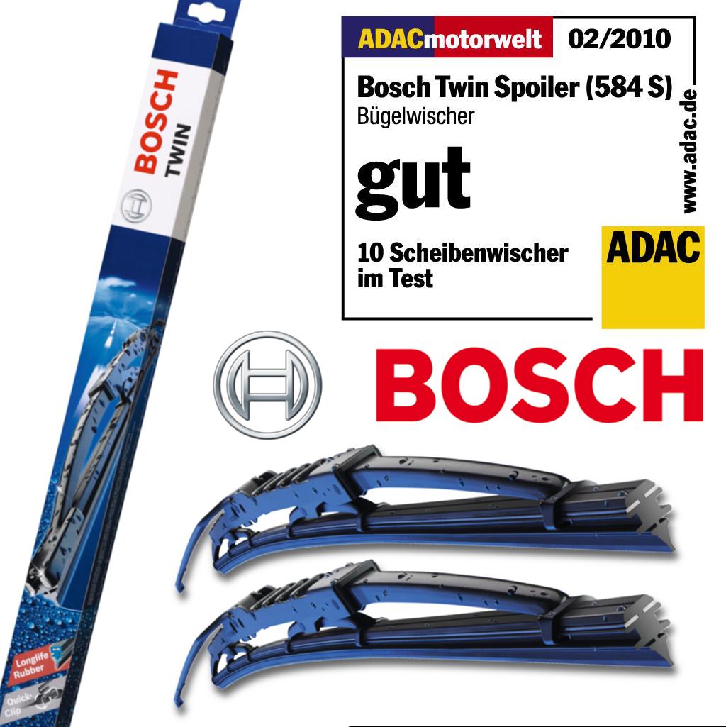 Bosch Scheibenwischer Twin 600mm 600mm B1