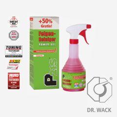 Dr. Wack P21S Felgen-Reiniger POWER GEL (750ml) mit Sprühflasche