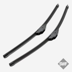 SWF Scheibenwischer VisioFlex 600mm & 530mm 119764