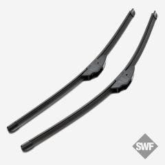SWF Scheibenwischer VisioFlex 600mm & 550mm 119781