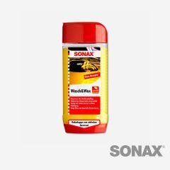 SONAX Wasch & Wax 500ml