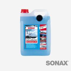 SONAX Antifrost&KlarSicht gebrauchsfertig bis -20°C 5L