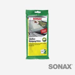 SONAX Scheibenreinigungstücher 10Stk.