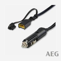 AEG Komfortanschluss KB 12