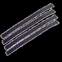 Atera Rastbänder für breite Reifen 350mm 4 Stk.