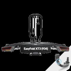 Thule EasyFold XT 3B (966500) - Faltbar- Fix4Bike