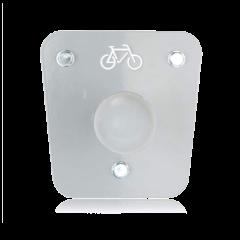 Wandhalter fahrradträger