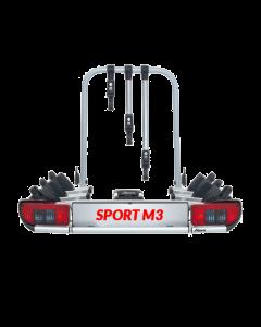 Atera Strada Sport M3 - 022685 - Fahrradträger Kupplung 3er