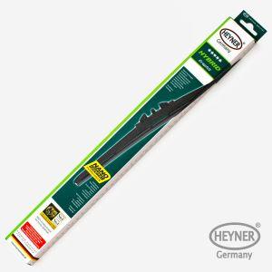 Heyner Hybrid Flachbalkenwischer 600mm & 480mm b1