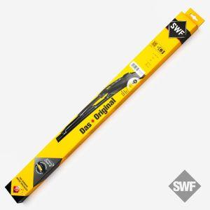 SWF Standard Scheibenwischer mit Spoiler 450mm & 450mm SWF 116301