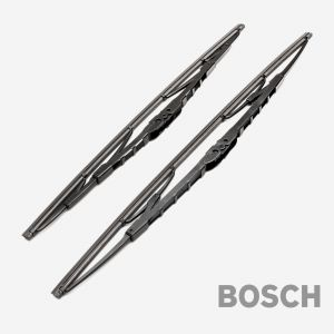 BOSCH Scheibenwischer Twin 450mm & 450mm 450