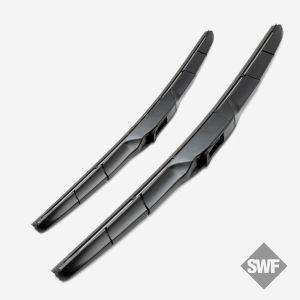 SWF Scheibenwischer HBlade 650mm & 400mm b1