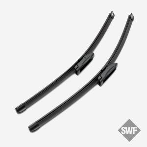 SWF Scheibenwischer VisioFlex 600mm & 450mm 119332