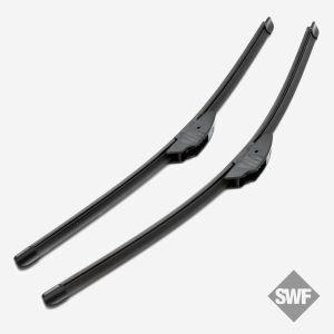 SWF Scheibenwischer VisioFlex 550mm & 550mm 119293