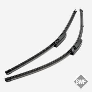 SWF Scheibenwischer VisioFlex 650mm & 550mm 119380