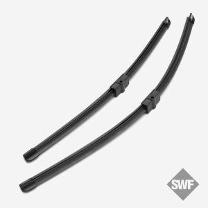 SWF Scheibenwischer VisioFlex 700mm & 700mm 119383