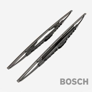 BOSCH Scheibenwischer Twin mit Spoiler 600mm & 450mm Bosch 604S