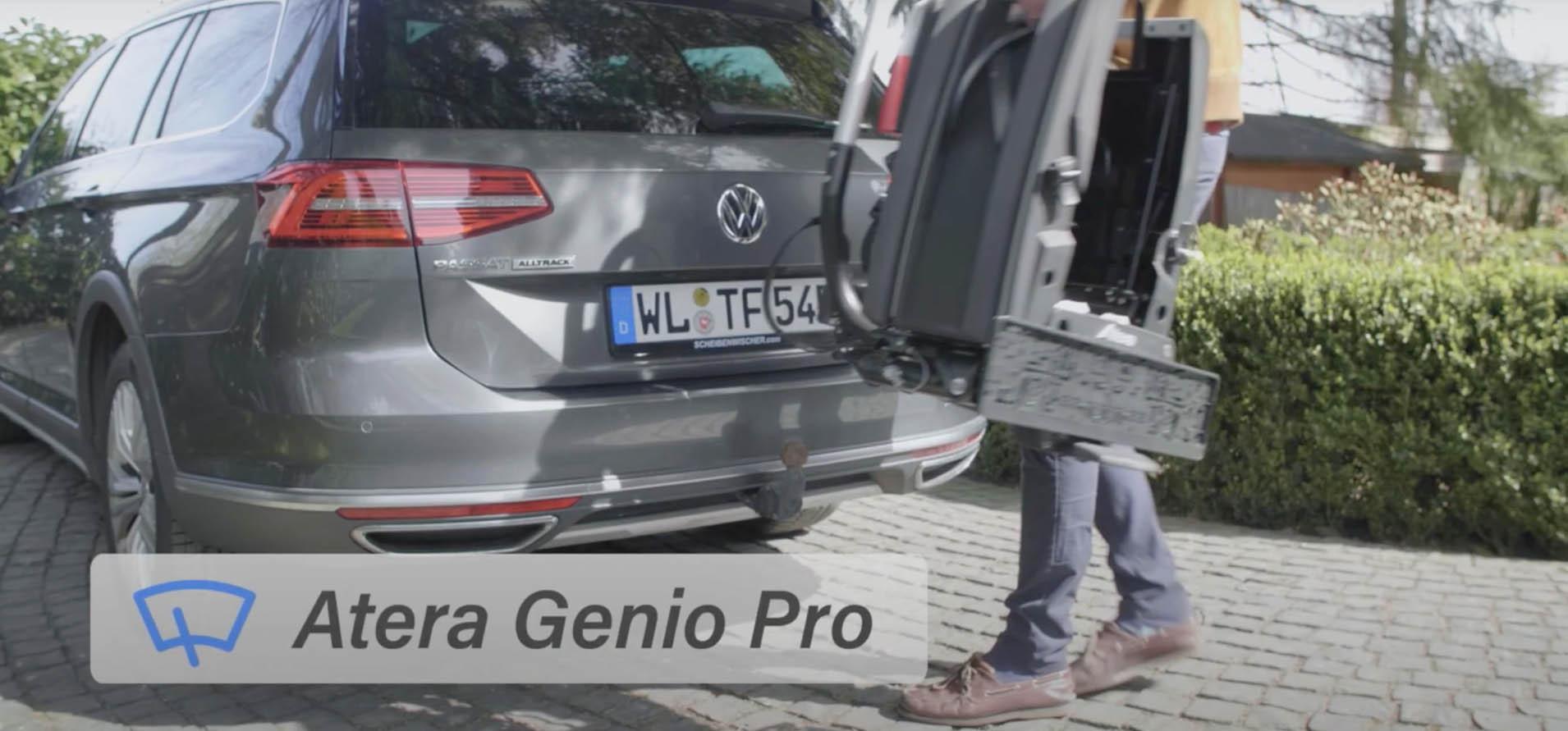 Atera Genio Pro
