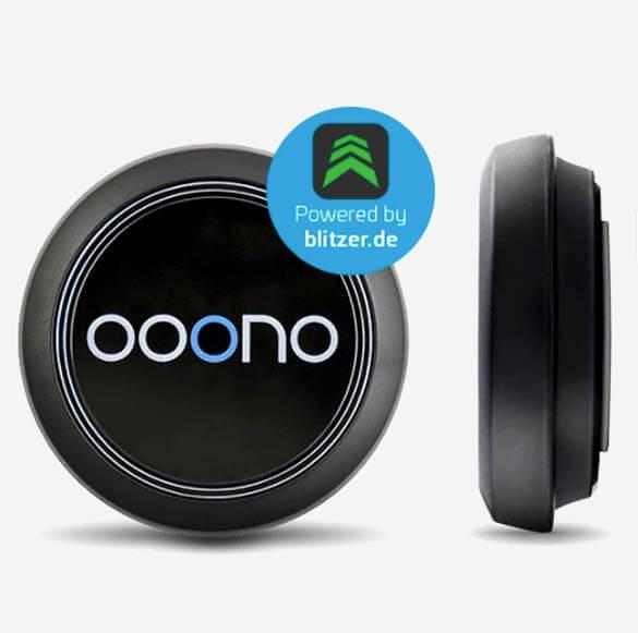 Ooono® Verkehrsalarm