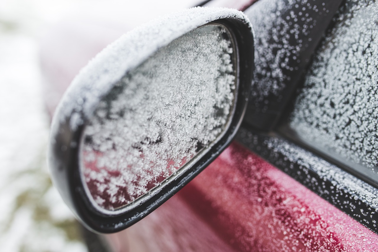 Sicher durch den Winter mit scheibenwischer.com