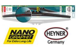HEYNER Hybrid Scheibenwischer