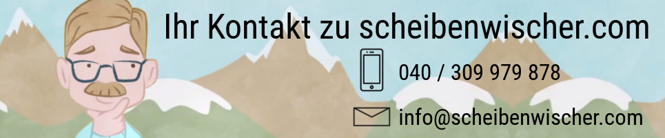 Kontaktseite scheibenwischer.com